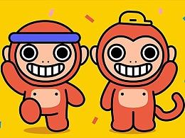 BoBo monkey的日常生活