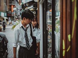 去了趟日本,拍了些照片留作纪念2