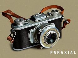 Paraxial Camera