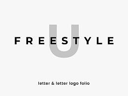 字母组合freestyle(U篇)