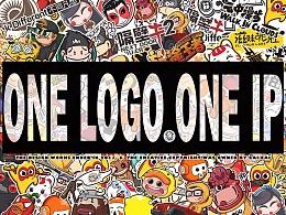 ONE LOGO ONE IP