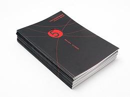 5周年-产品画册