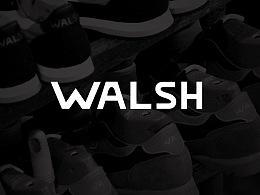 WALSH LOGO优化设计