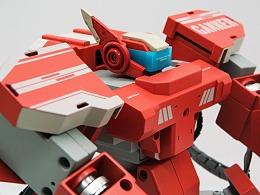 教育版机器人GANKER【工匠社 × 寓乐湾】