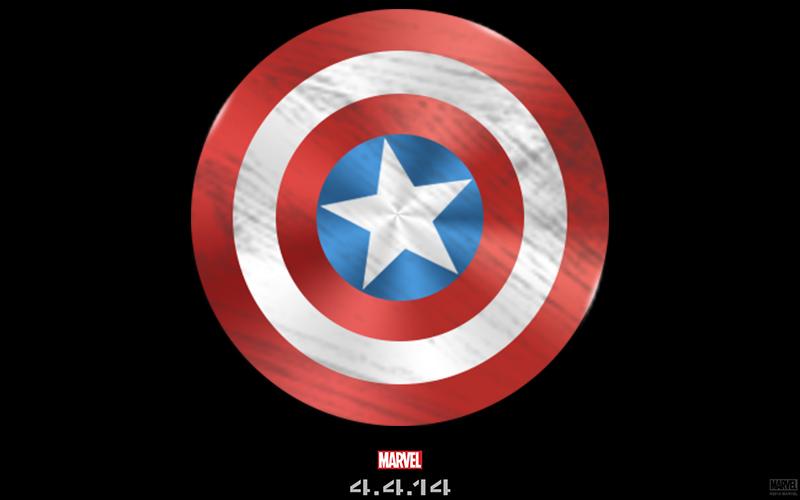 美国队长盾牌|图标|ui|lovemmf1992