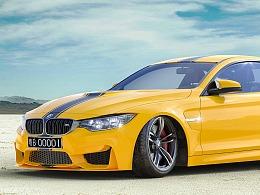 BMW-M4(1)