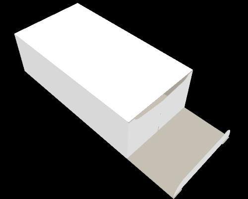 纸盒包装结构展开图(二) - 包装设计 - 东经易网微
