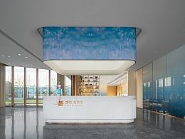江苏南通咏上设计售楼处拍摄