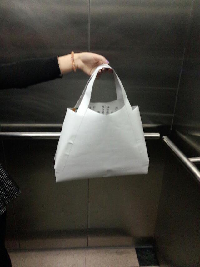 手工制作手提包