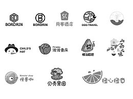 logo设计小集