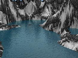 山   水