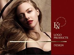化妆品护肤品品牌重塑/logo产品包装设计/化妆品修图