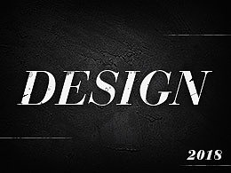 Web Design - 2018