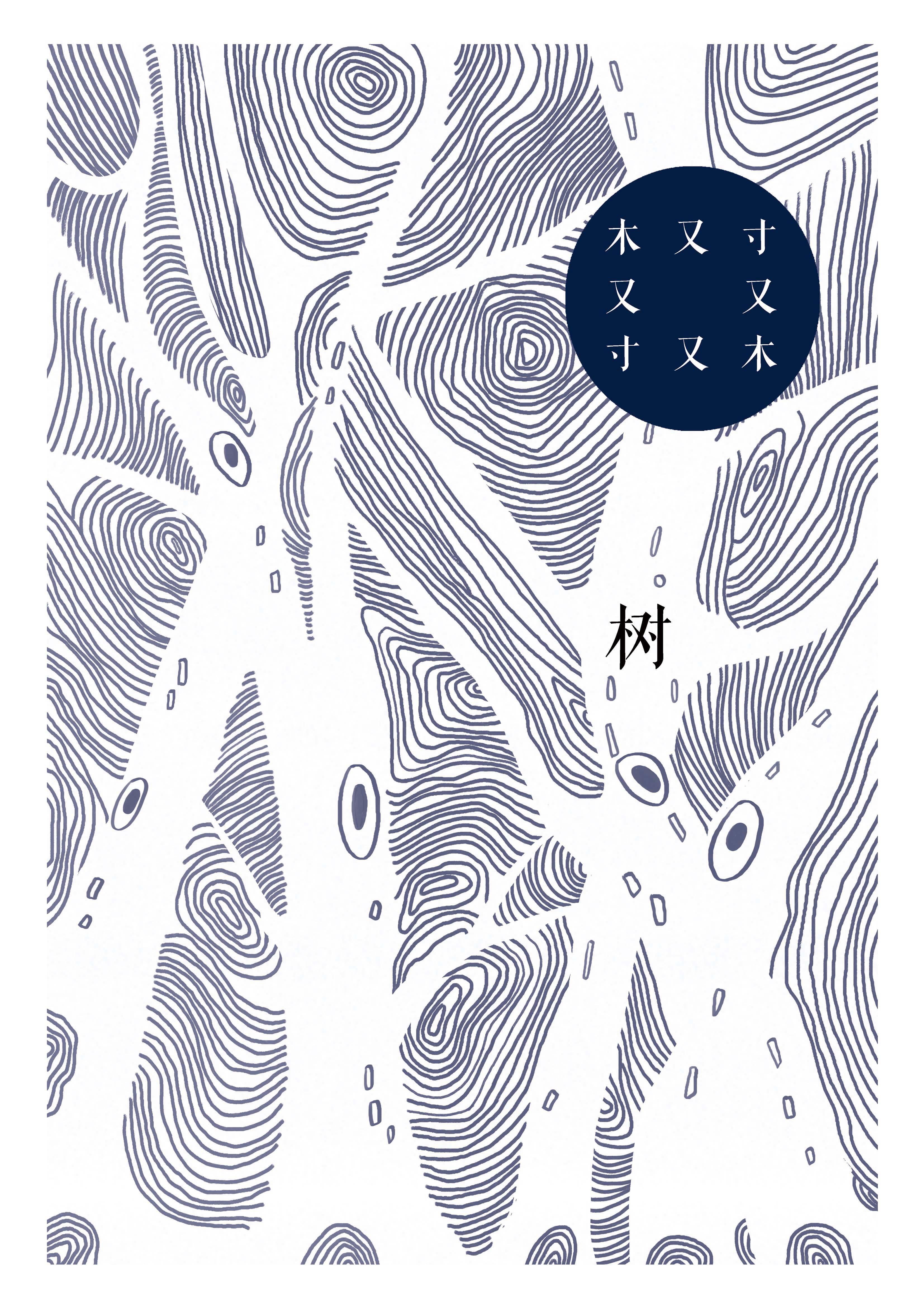 参加第七届创意之星设计奖《华人新锐学生海报设计竞赛》的作品图片