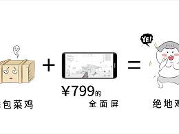 荣耀畅玩7A宣传动画