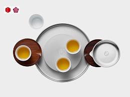 BMW & 哲品 悦旅途概念便携旅行茶套装-哲悦