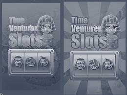《Slots In TIME》游戏美术2D部分总结