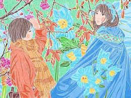 二十四节气之《立春》