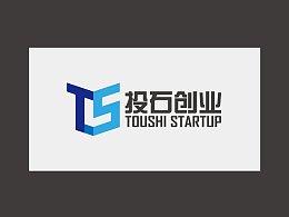 一家科技创投公司的logo设计方案