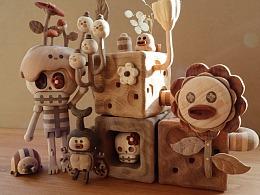 本尼-Moil's handmade