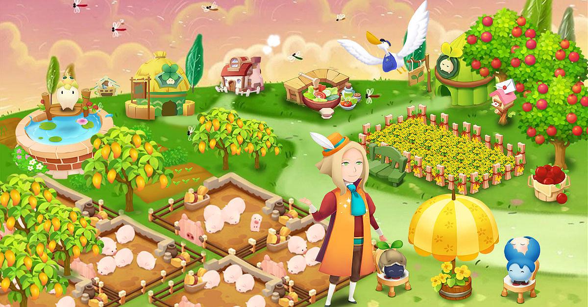农场图片卡通-母鸡图片 卡通图片-卡通图片大全-可爱狗狗卡通图片