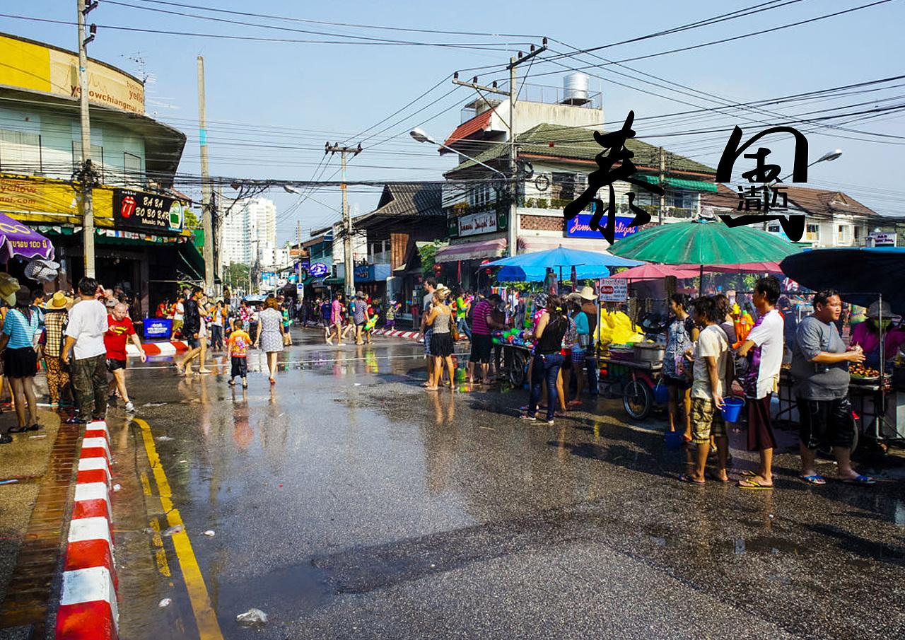 泰国清迈景点