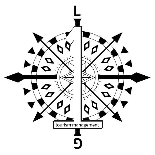 小清新手绘班徽