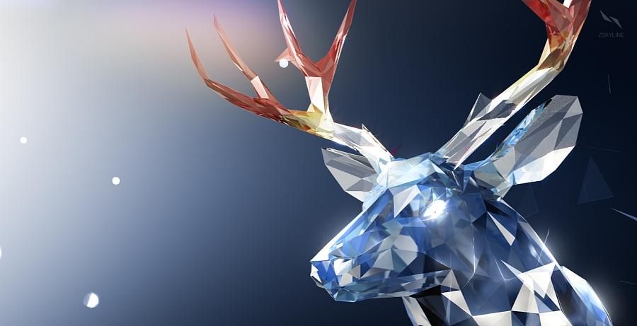 查看《Crystal》原图,原图尺寸:1407x720
