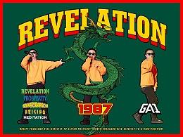 GAI周延 REVELATION 1987 | 2018 盖世录