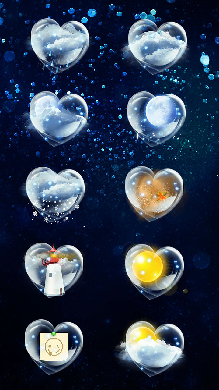 星语心愿love
