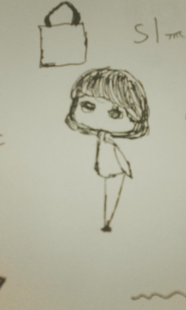 简单手绘练习