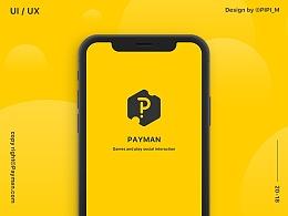 Payman APP Design