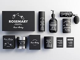 《JUNE THEORY》香氛品牌设计,把香气留在时间里。
