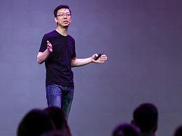 Will张文新:门槛越来越高,智能商业时代的创新机会 | 2019创变者大会演讲实录