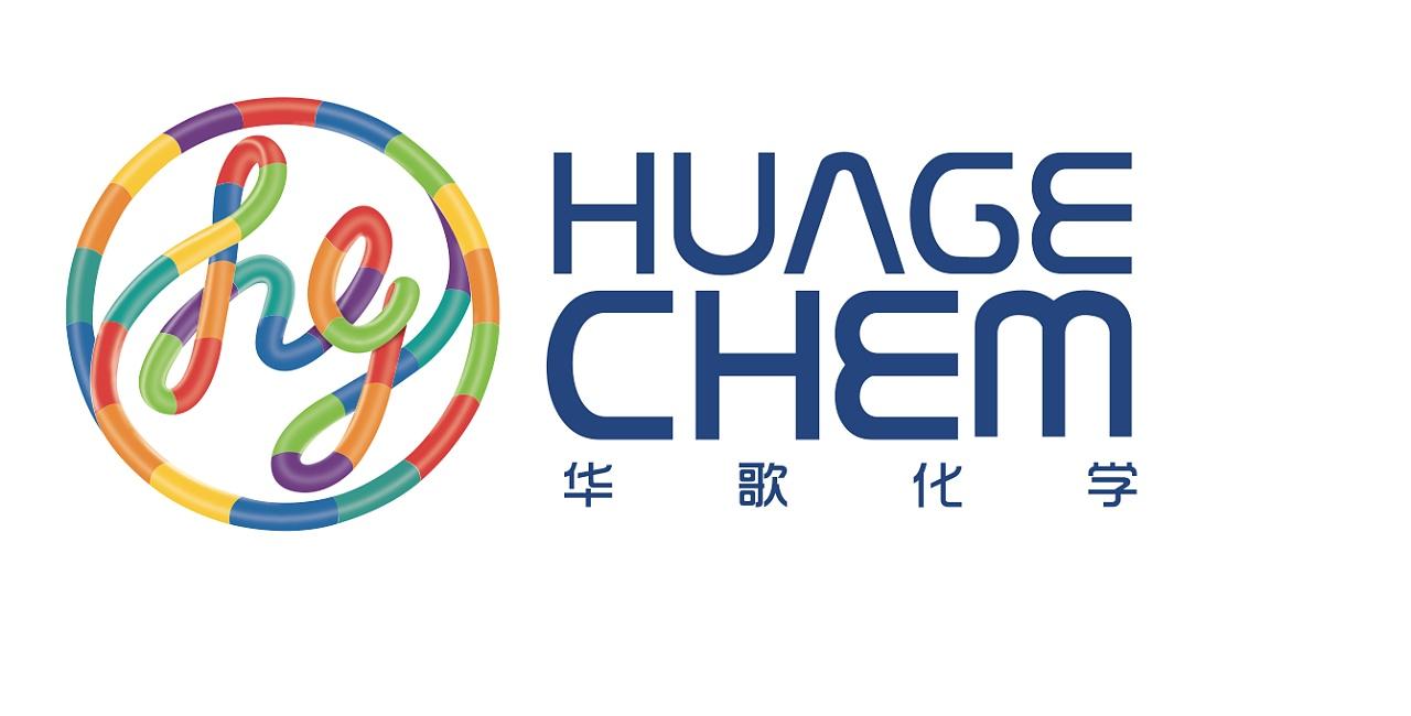 huage logo设计(飞机)|平面|标志|esondesign - 原创