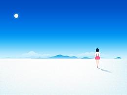 插画练习02