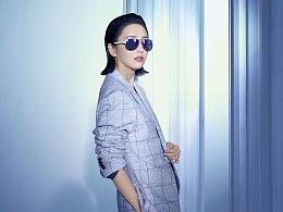 佟丽娅(YY)& 眼镜品牌派丽蒙