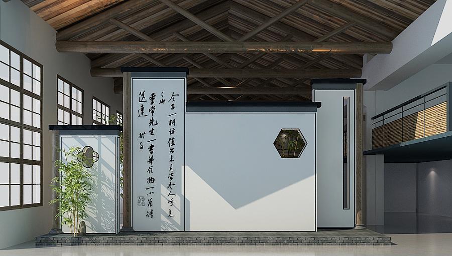瓦窑公社美术馆 室内设计 空间 兴兴设计 - 原创设计
