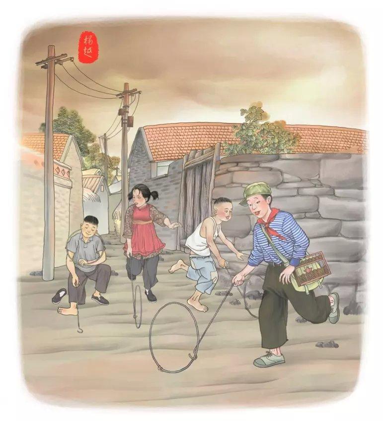少年锦时 |商业插画|插画|阳月 - 原创设计作品 -