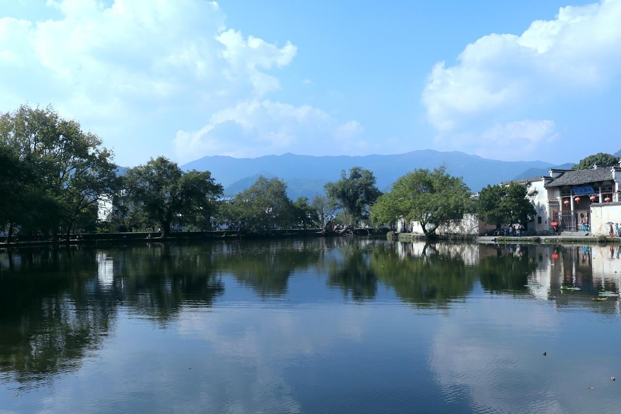 壁纸 风景 山水 摄影 桌面 1280_853