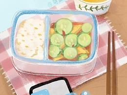 #午餐打卡#