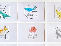 儿童手工实验室品牌设计 | 有趣 儿童 可爱 益智