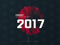 2017年度作品集