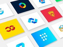 SUNNY-Dribbble部分logo作品整理