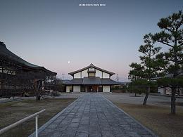 奈良的某座小寺