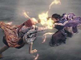 天龍十二門,經典定格動畫演繹傳統武俠故事
