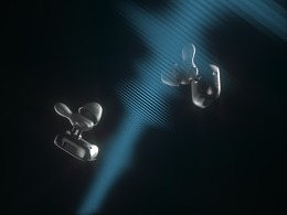 Baseus W02无线蓝牙耳机