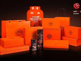 T9 Premium Tea