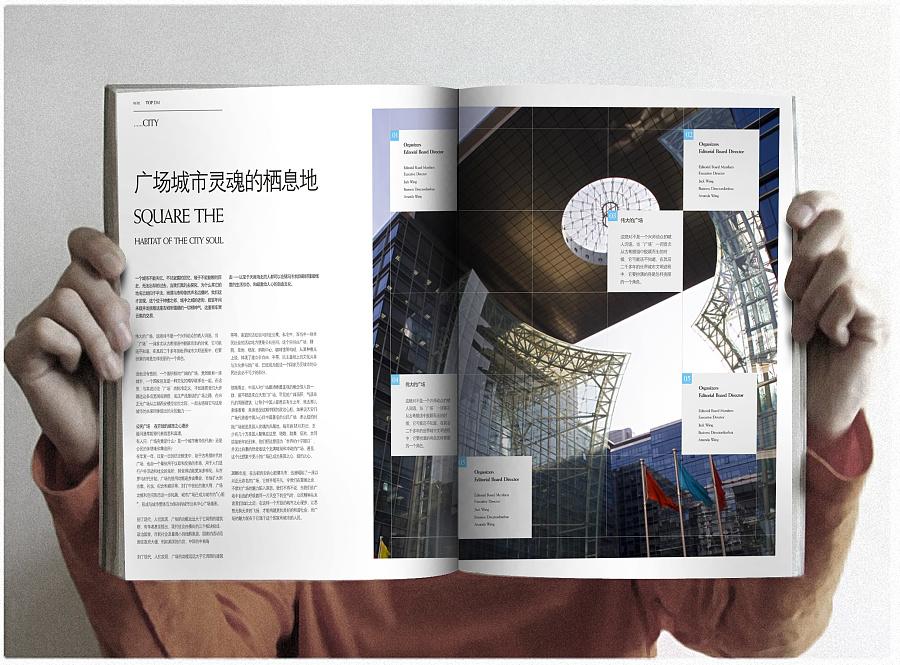 给设计师做的DM规范 画册/书装 工资 南征南征定制平面设计师家具图片
