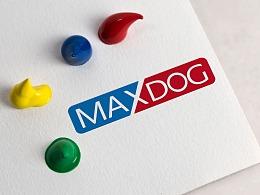MAX DOG VI设计